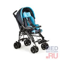 Кресло коляска для детей инвалидов модели Pliko