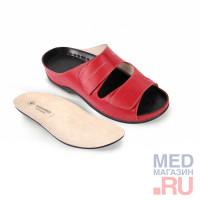 LM 501.017 Обувь ортопедическая малосложная LM ORTOPEDIC,