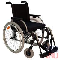 Кресло коляска Старт (компл 16:дляДЦП,бок.пелоты,угол наклона 30гр,ремень