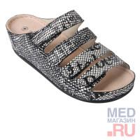 LM 503.036 Обувь ортопедическая малосложная LM ORTOPEDIC,