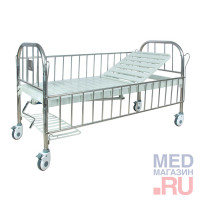 Кровать механическая для детей F 45 (ММ 97)