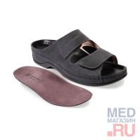 LM 501.003 Обувь ортопедическая малосложная LM ORTOPEDIC,
