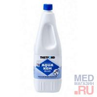 Жидкость для биотуалетов Аква Кем Блю 2 л