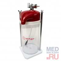 "Коктейлер кислородный (сосуд) LDPE BAG ""Армед"":"