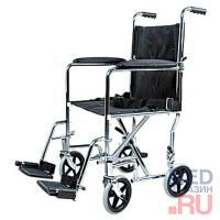 Инвалидная кресло каталка инвалидная 5019С0103 (SF)