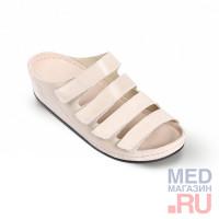 LM 503.035 Обувь ортопедическая малосложная LM ORTOPEDIC,