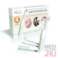 Дарсонваль для лица,тела и волос Gezatone Biolift4