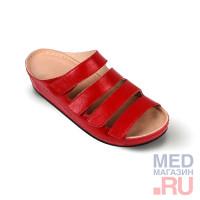 LM 503.017 Обувь ортопедическая малосложная LM ORTOPEDIC,