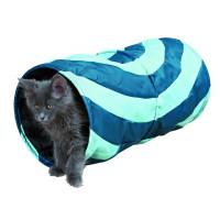 Тоннель Trixie для кошки, шуршащий, 50 см
