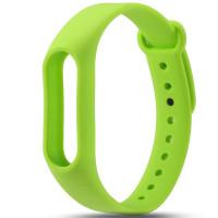 Браслет для фитнес трекера, зеленый