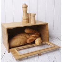 Хлебница 182 Bread   Bravo, бамбук