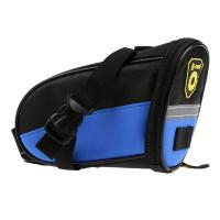 Велосипедная сумка под сиденье B Soul, синий
