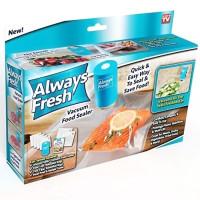 Вакуумные пакеты для еды Always Fresh