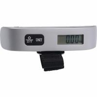 Весы багажные FIRST 6409 FA 6409 Black