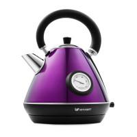 Чайник Kitfort KT 644 4, фиолетовый