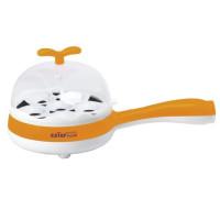Яйцеварка   Ester Plus, оранжевая