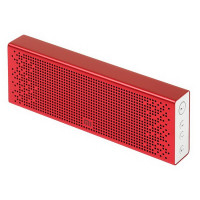 Колонка Xiaomi Mi Bluetooth Speaker, красный
