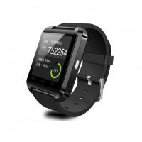 Универсальные Bluetooth часы WT60   черные