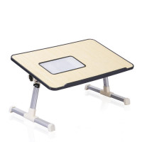 Эргономичный стол для ноутбука Wood A8 Avant