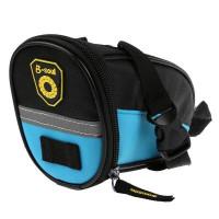 Велосипедная сумка под сиденье B Soul, голубой