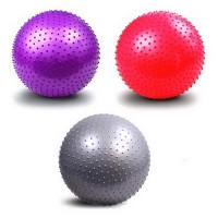 Массажный мяч для фитнеса   65