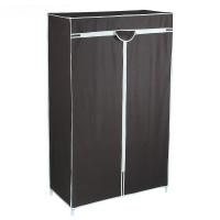 Шкаф для одежды 60х45х145 см, цвет кофейный