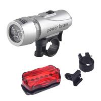 Комплект велосипедных фонарей WJ 101