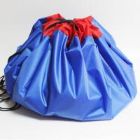 Сумка коврик для игрушек Toy Bag,
