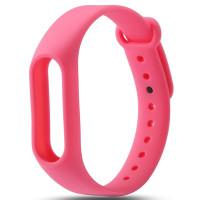 Браслет для фитнес трекера, розовый