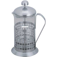 Чайник заварочный/кофейный 0,6л Deluxe Bekker BK 364