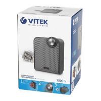 Тепловентилятор Vitek VT 1753(GY)