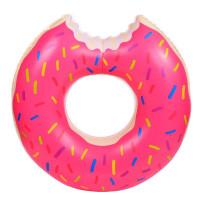 Надувной круг   Пончик, 90 см