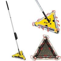 Электровеник Twister Sweeper XL