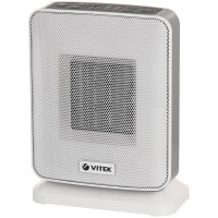 Тепловентилятор Vitek на 20 квадратных метров