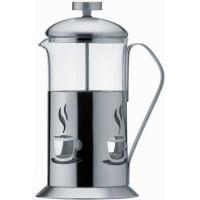 Чайник заварочный/кофейный 0,6л Deluxe Bekker