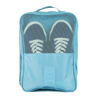 Органайзер для обуви Beilian Travel, голубой