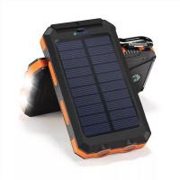 Solar Power Bank 20000