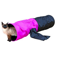 Тоннель Trixie для кошки, шуршащий, 115 см