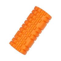Валик для фитнеса   Туба, оранжевый