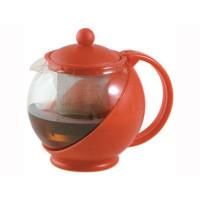 Чайник заварочный 1250мл Bekker BK 301