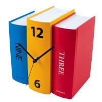 Часы книги BC 001
