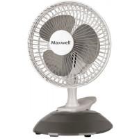 Вентилятор настольный Maxwell MW 3548(GY)