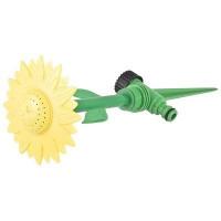 Разбрызгиватель для полива огорода   Подсолнух