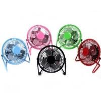 Вентилятор RA 5987 Mini Fan, настольный металлический,
