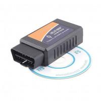Адаптер ELM Bluetooth 327 для диагностики авто