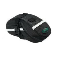 Велосипедная сумка с внутренним кармашком под сиденье