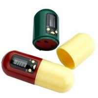 Контейнер для таблеток (таблетница) с таймером