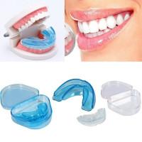 Трейнер (капа для исправления прикуса) для зубов,