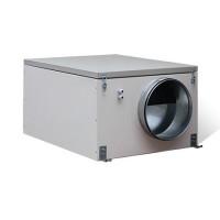 Вытяжная установка для вентиляции воздуха Turkov