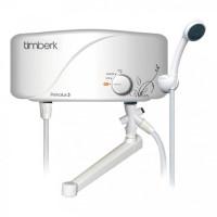 Электрический проточный водонагреватель 8 кВт Timberk